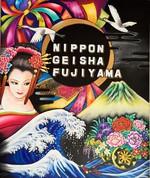 NIPPON GEISHA FUJIYAMA