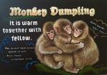 Monkey Dunpling