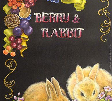 BERRY & RABBIT