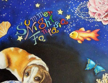 Summer Night Fantasia